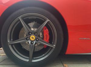 Ferrari Fuoristrada
